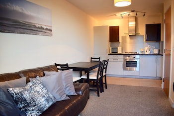 Bilde av 2 Bedroom Apartment In Dublin i Dublin