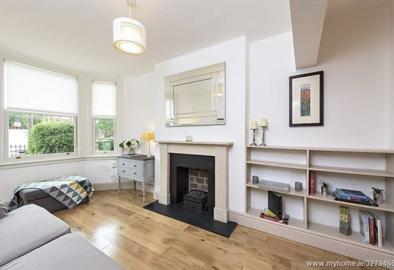2 Bedroom House In Dublin 4, Δουβλίνο