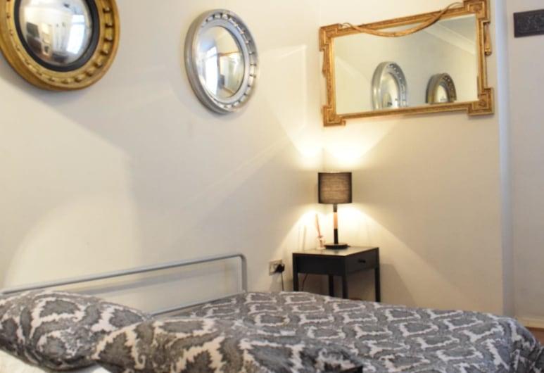 諾丁山附近 1 床開放式公寓酒店, 倫敦, 開放式客房, 客房