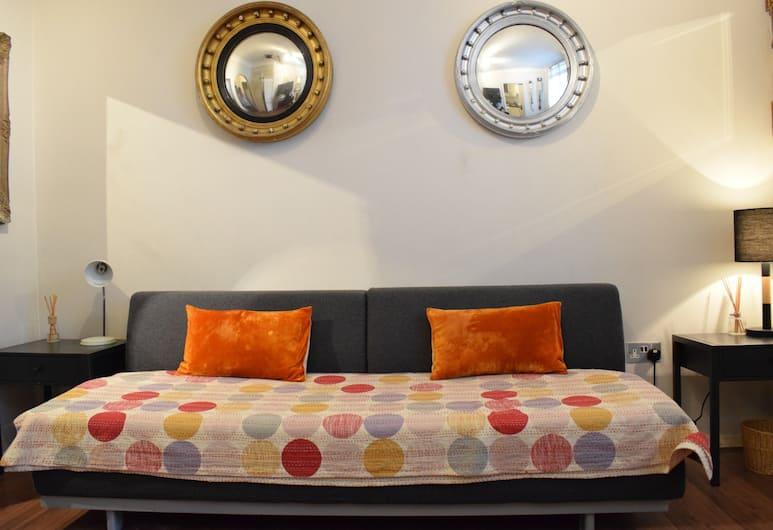 1 Bed Studio Near Notting Hill, London, Studio, Area Keluarga