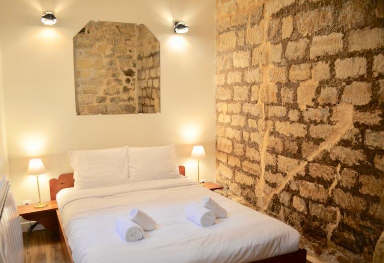 1 Bedroom Flat In Central Marais, Παρίσι, Διαμέρισμα (1 Bedroom), Δωμάτιο