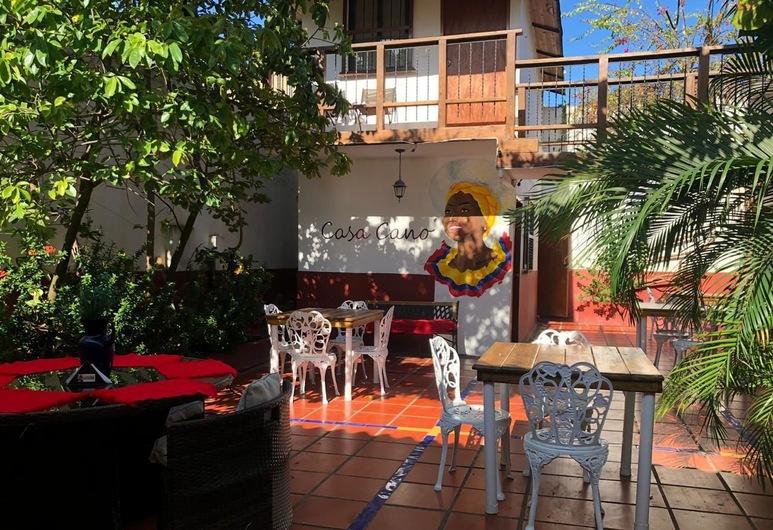 Hotel Casa Cano, Cartagena