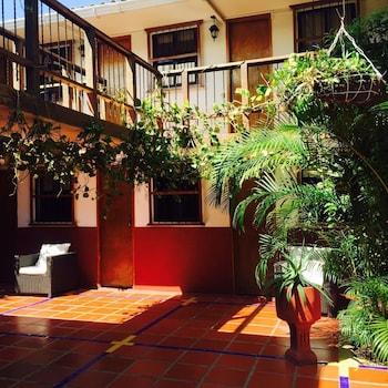 Nuotrauka: Hotel Casa Cano, Kartachena