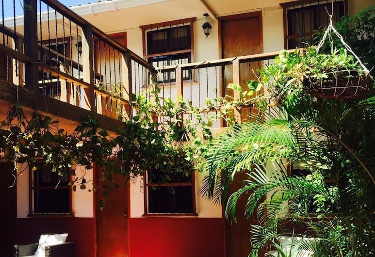 卡諾之家酒店, 喀他基那, 客廳