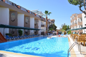 Nuotrauka: Angora Hotel Side - All Inclusive, Side