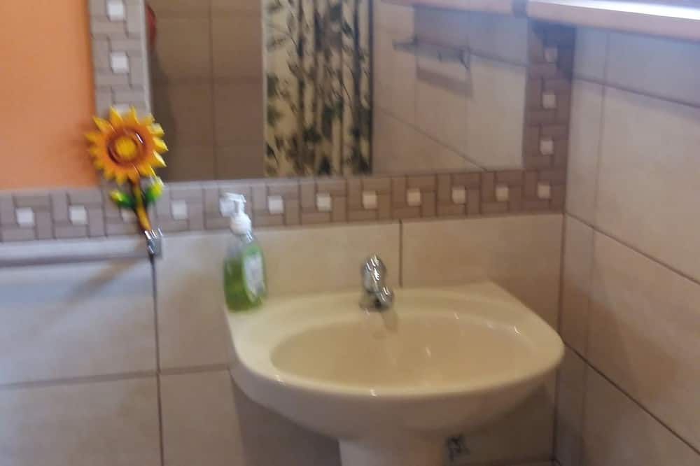 Kabin (1) - Kamar mandi