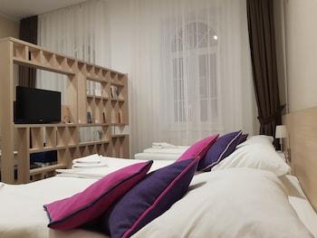 ภาพ Hotel Story ใน ซาราเจโว