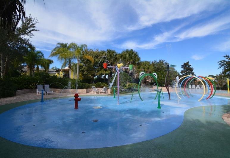 Bahama Bay Resort Orlando, Davenport, Brodzik dla dzieci