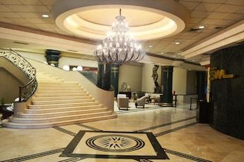 תמונה של Hotel San Marcos Express בקוליאקן