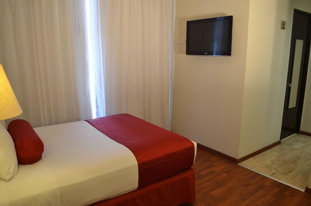 Hotel San Marcos Express (Culiacán, México) : Hoteles en Culiacán ...