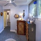Habitación triple (Captain's Nook) - Sala de estar
