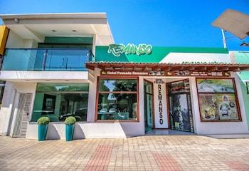 Fotografia hotela (Pousada Remanso) v meste Bonito
