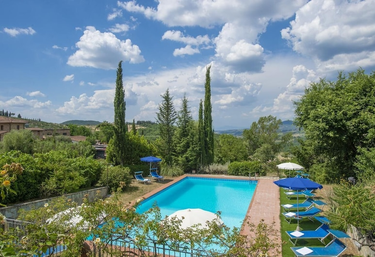 Casello Country House, Greve in Chianti