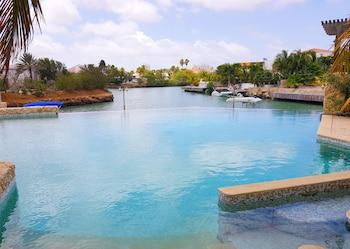 Selline näeb välja Bella Breeze Resort, Kralendijk