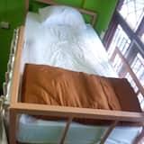 8-Bed Mixed Dormitory - غرفة نزلاء
