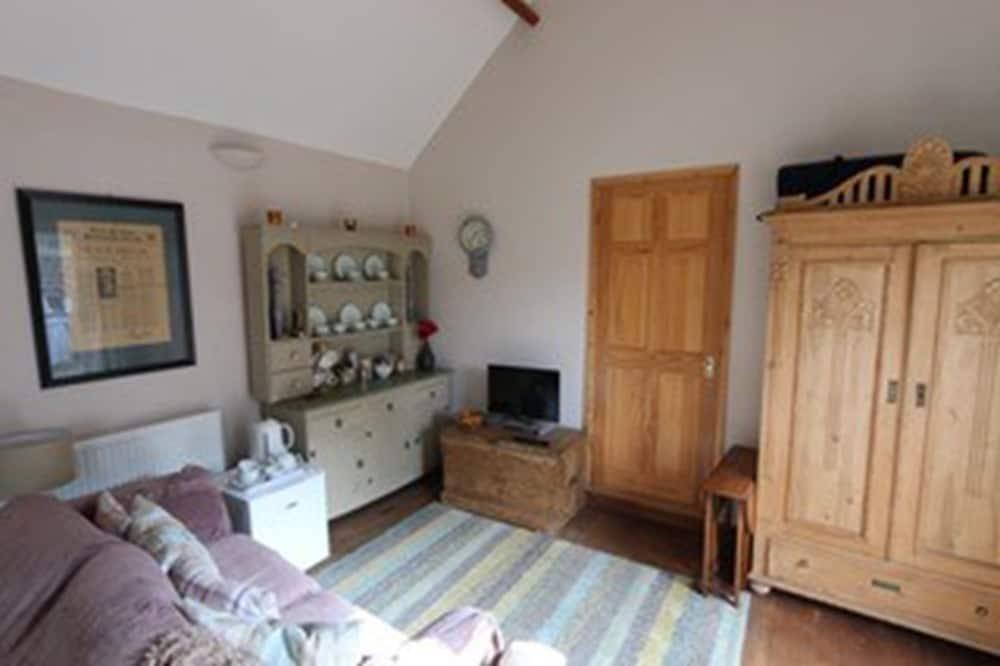 Dvojlôžková izba (Meadow Sweet) - Obývacie priestory
