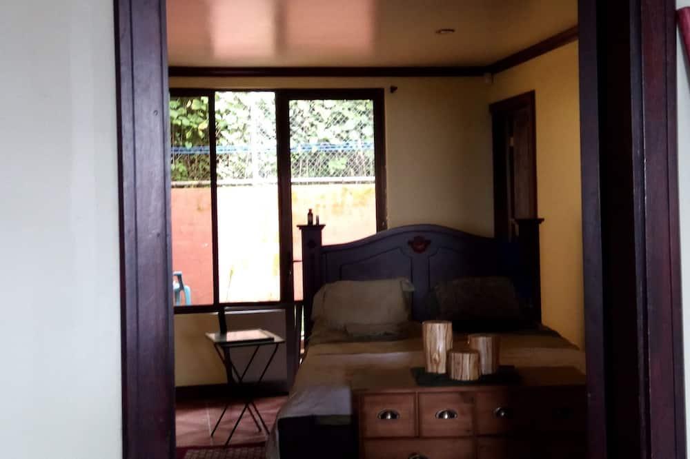 Estudio, 1 cama Queen size - Habitación