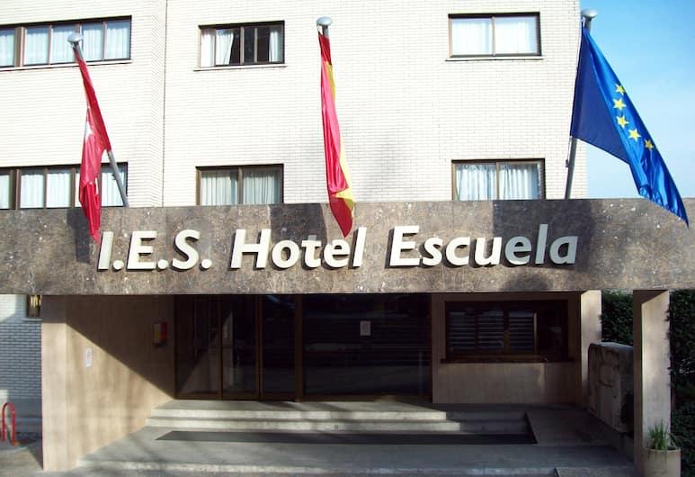 Hotel Escuela Madrid, Madrid