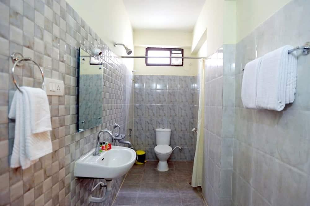 Executive Oda, 1 Çift Kişilik Yatak - Banyo