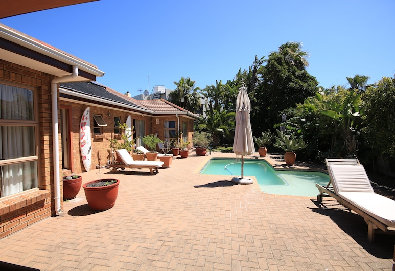 Sunset Residence, Cape Town, Comfort Apartment, 3 Bedrooms, Pool