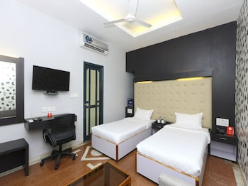 Picture of OYO 9655 Hotel Grace Residency in Chennai