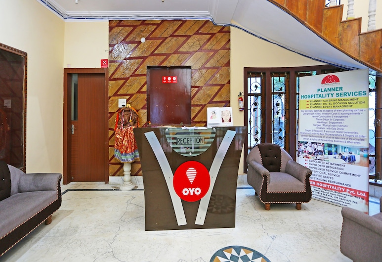OYO 10510 Nayapalli, Bhubaneshwar, Réception