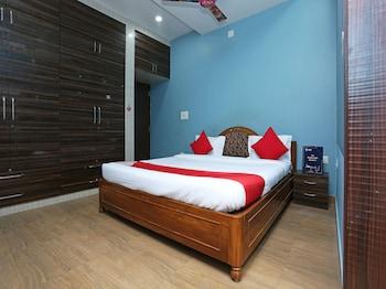布巴內斯瓦爾OYO 11659 卡林加攝政酒店的圖片