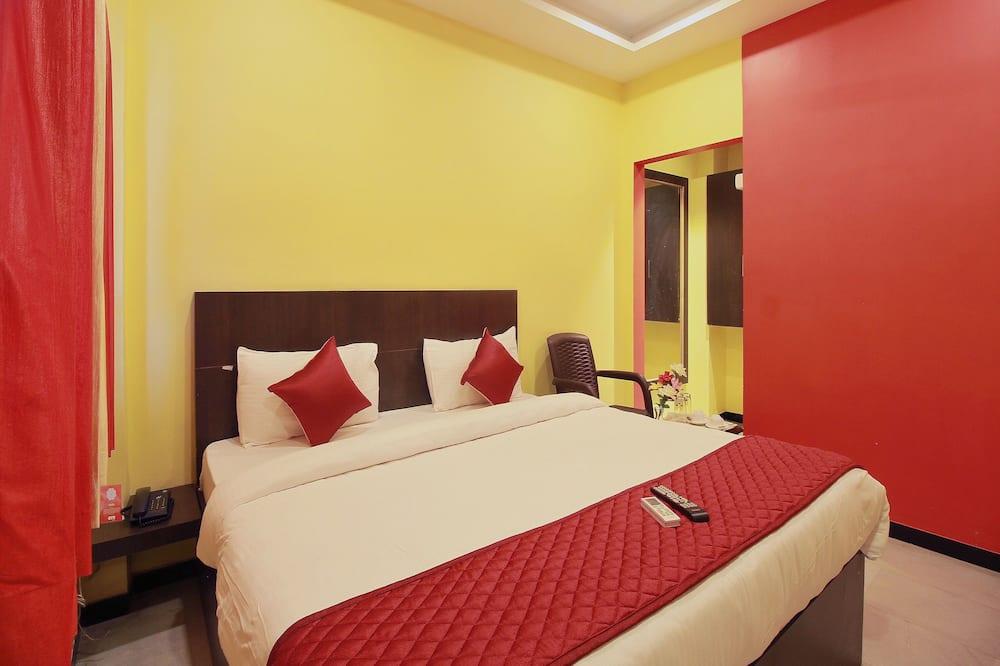 غرفة مزدوجة أو بسريرين منفصلين - غرفة نزلاء