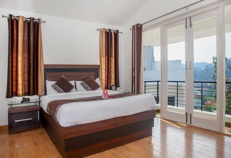 OYO 13118 Twin Falls, Ooty, Double or Twin Room, Guest Room
