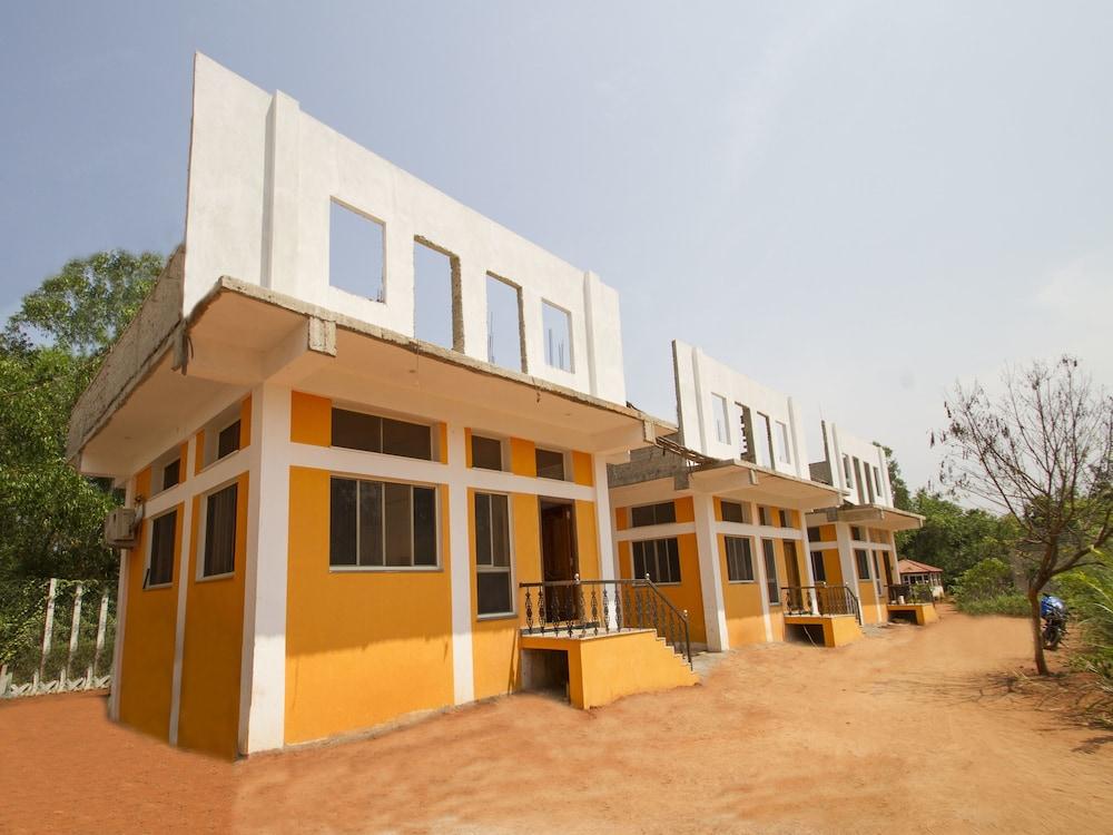 OYO 13226 Home Serene 1BHK Villa Auroville, Tindivanam