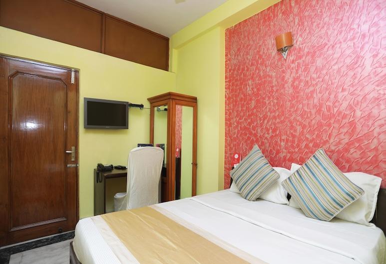 OYO 12190 Blue Umbrella, New Delhi, Kamer, 1 twee- of 2 eenpersoonsbedden, Kamer