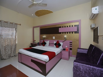 Picture of OYO 12221 Hotel M house in Agra