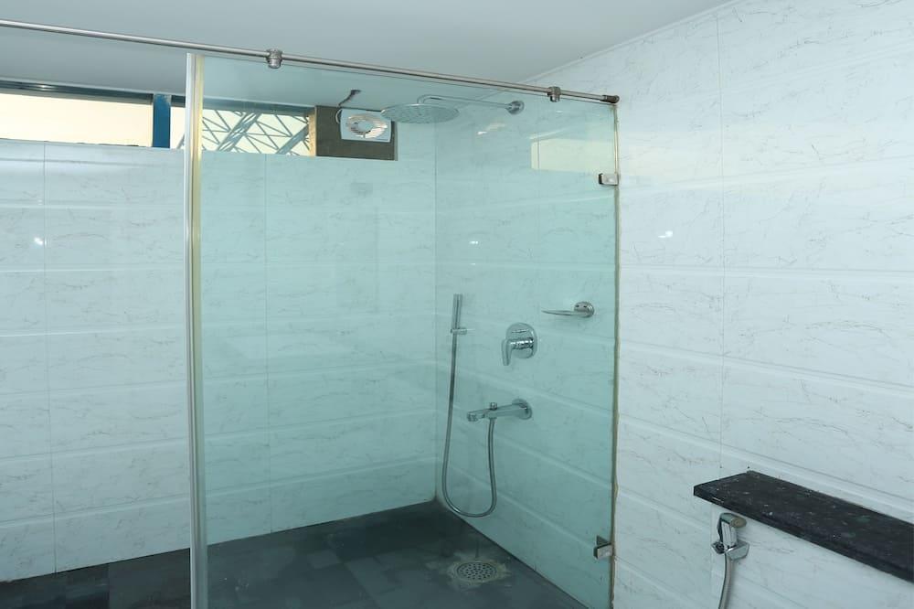 Double or Twin Room - Bathroom Shower