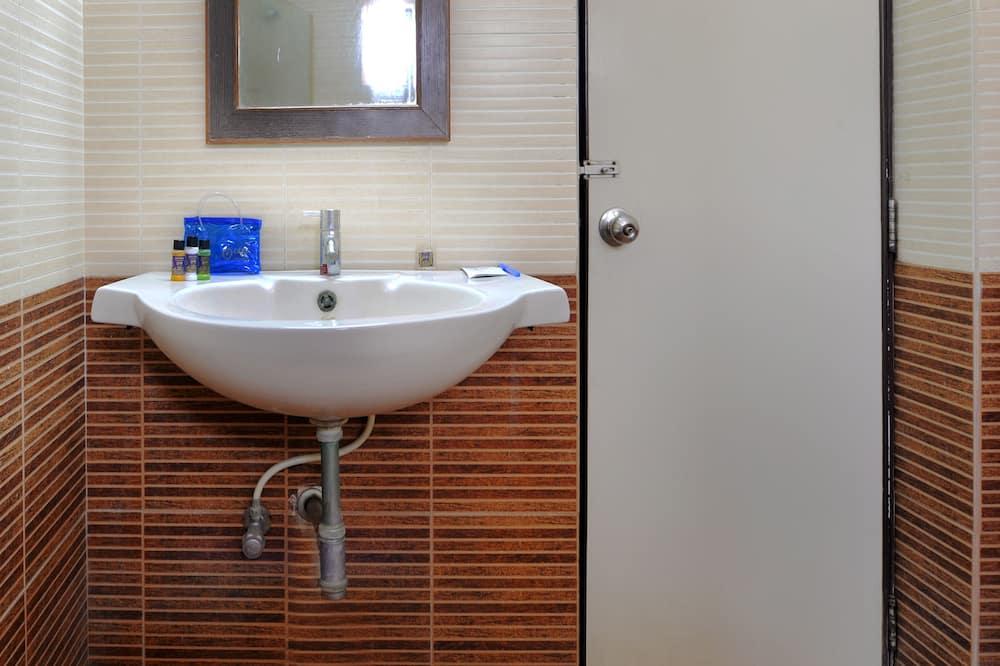 Suite, 1 cama Queen size - Baño