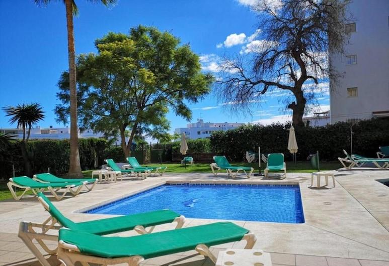 Apartment Club Playa Flores, Torremolinos, Kinderzwembad