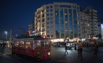 Picture of Taksim Square Hotel in Istanbul