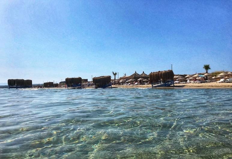 ÇEŞME EKOLOJİK TATİL KÖYÜ, Çeşme, Plaj