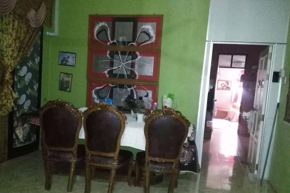 Familienstudio, 2Schlafzimmer - Wohnzimmer