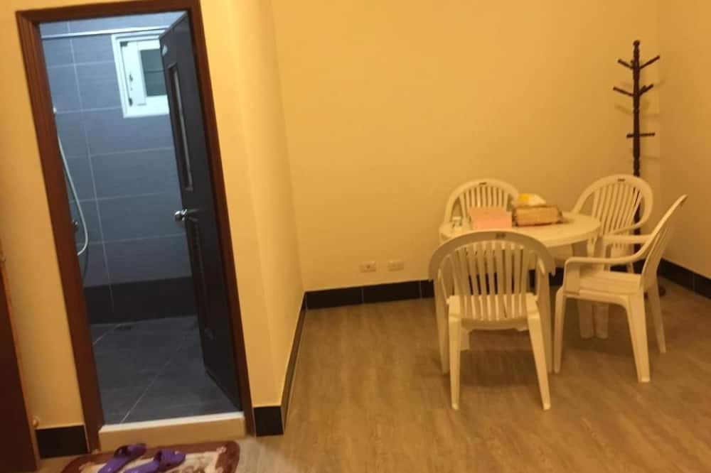 패밀리 스위트, 전용 욕실 - 욕실 편의 시설