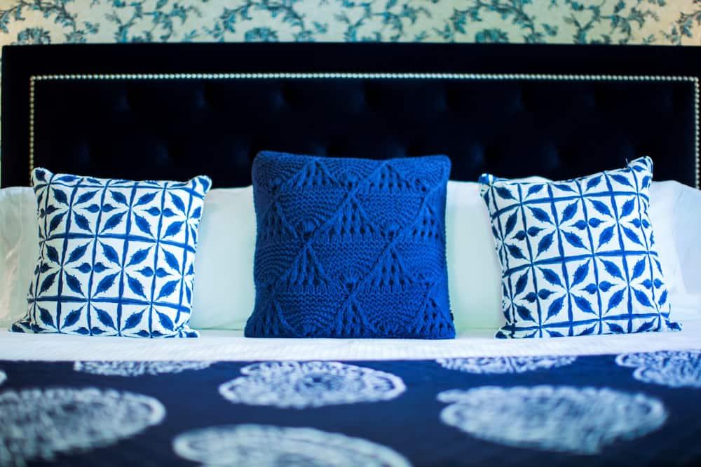 Kamar Premium, 1 Tempat Tidur King - Kamar Tamu