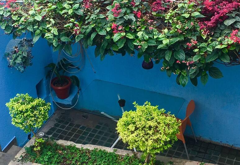 Hostel Praça da Árvore, San Paulas, Sodas