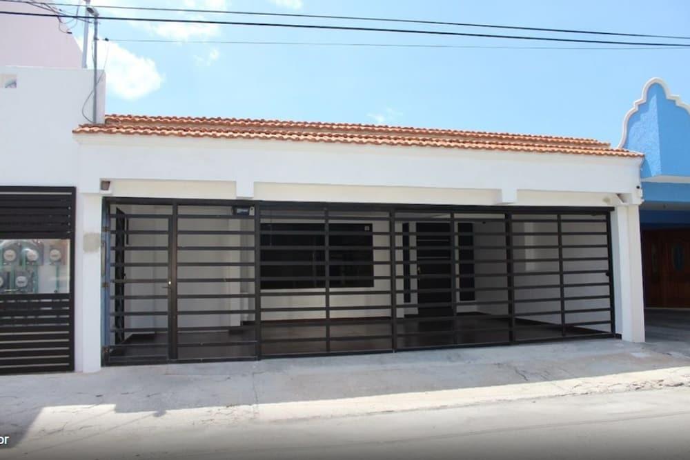 Book Hospedaje Caoba 19 In Campeche Hotels