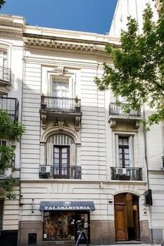 Bilde av Patios de Recoleta i Buenos Aires
