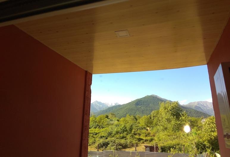 كريوس, جابالا, فيلا - ٥ غرف نوم - بشرفة - منظر للجبل, إطلالة الغرفة