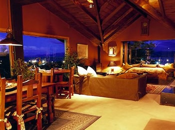 Picture of Posada del Fin del Mundo in Ushuaia