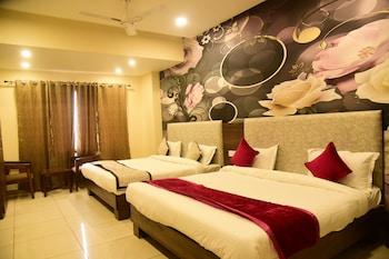 ภาพ Hotel Karan Residency ใน อัมริตซาร์