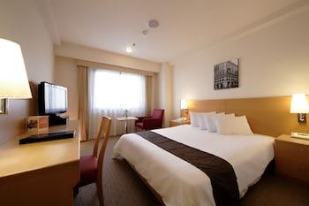 A(z) HOTEL WELCO NARITA hotel fényképe itt: Narita