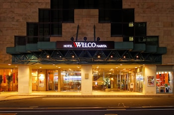 Picture of HOTEL WELCO NARITA in Narita