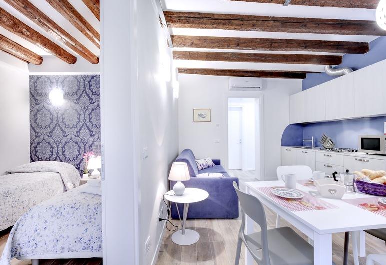 Ca' di Corte Donà, Venice, Apartment, 2 Bedrooms, In-Room Dining