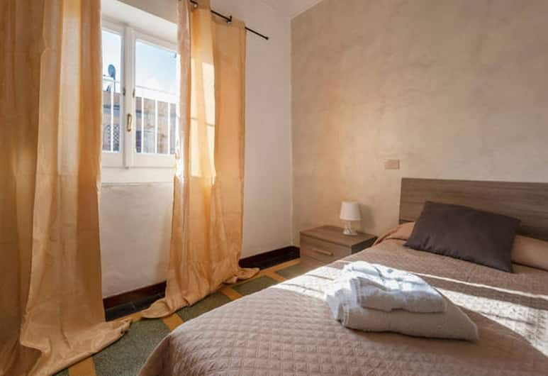 B&B Principe Amedeo, Rome, Classic Double or Twin Room, Guest Room